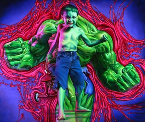 Hulkboy